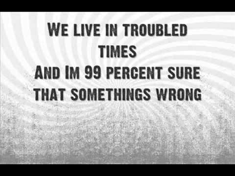 Green Day 99 Revolution Lyrics HD