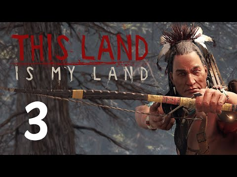 ROOTHAVEN MASSACRE - This Land Is My Land - S1E3