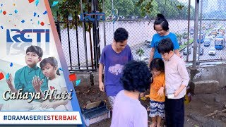 Video CAHAYA HATI - Yusuf Dan Azizah Dibully Sama Anak Jalanan [31 Juli 2017] download MP3, 3GP, MP4, WEBM, AVI, FLV Juli 2018