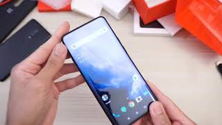 The all new One Plus7 PRO Unboxing