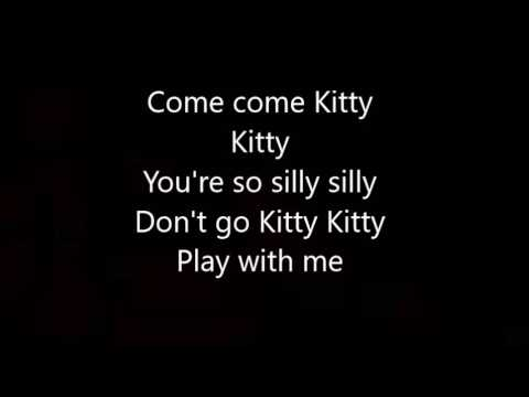 Avril Lavigne - Hello Kitty - Lyrics