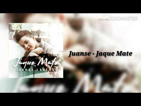Juanse Laverde - Jaque Mate (letra)