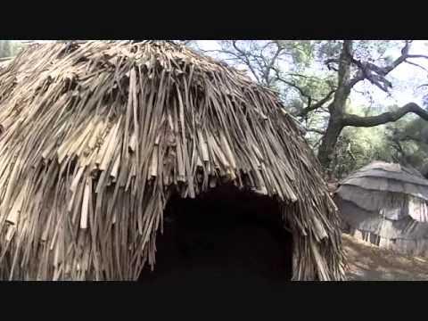 Passport  2 History Show (Episode 1) - Chumash Indian Museum