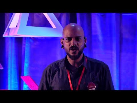 Depression:A Survivor's Manual | Rohan Sabharwal | TEDxGITAMUniversity