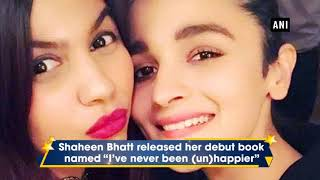 Alia Bhatt's message for sister Shaheen will melt your heart