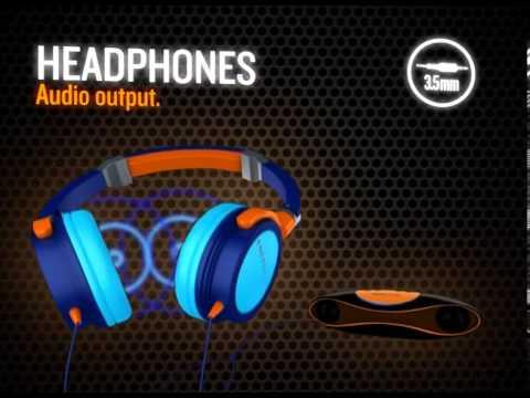 Energy Music Box Z220 Sport - Energy Sistem