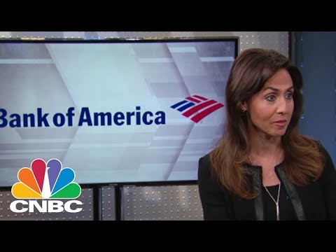 Bank of America Head of Digital Banking: Moving to Mobile | Mad Money | CNBC image