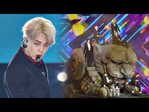 [제33회 골든디스크] 방탄소년단(BTS) ′IDOL′♪