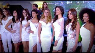 Miss Perú 2018, la previa del certamen de belleza por Latina