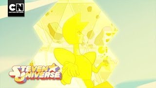 Diamond Line | Steven Universe | Cartoon Network