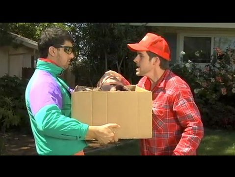Smosh - That Damn Yard Sale