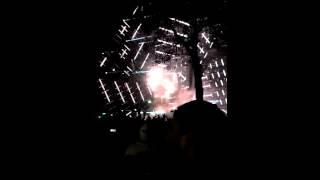 'Titanium' David Guetta at UMF 2016