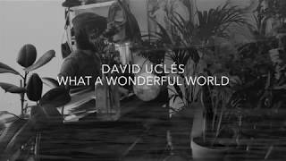 What a Wonderful World - David Uclés