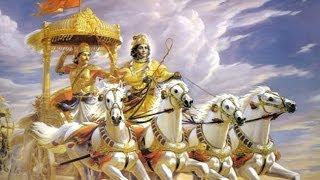 Arithranaya | Bhagavad Gita Shlok