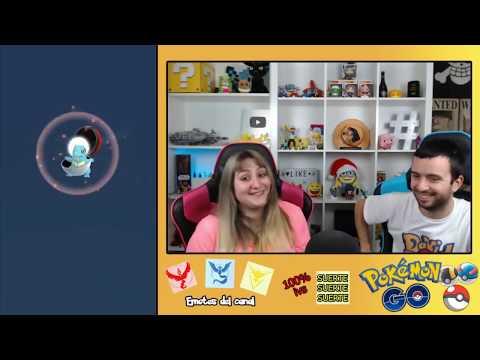 RECOPILATORIO DE LA SEMANA DE LOS INTERCAMBIOS! EPIC FAIL, 100% Y MUCHO MÁS! [Pokémon GO-davidpetit] thumbnail
