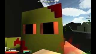 Zumbi Blocks Ultimate 1.0.3 Gameplay