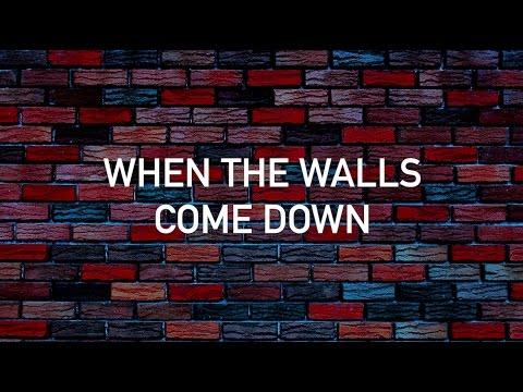 Kings of Leon - Walls (with lyrics)