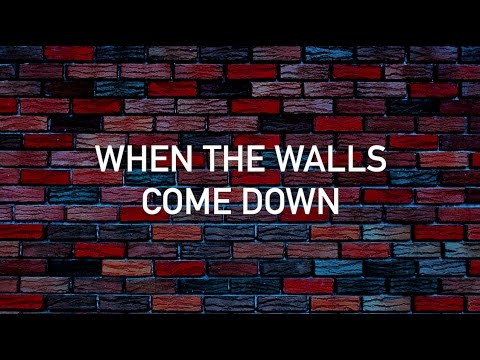 Kings Of Leon - Walls (with Lyrics)