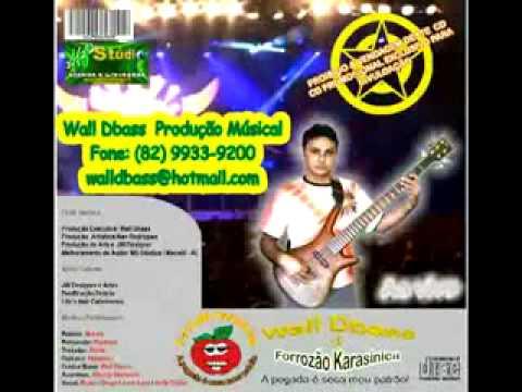 Forrozão Karasinica / Palco MP3