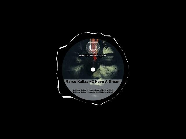 Marco Kallas - Damaged World (Original Mix)