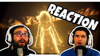 【 KINGDOM HEARTS 3 Trailer Reactions 】Worst KH Trailer EVER! - Part 8