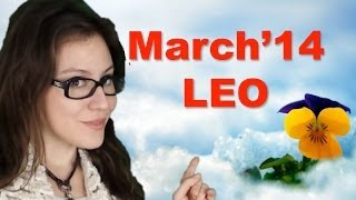 LEO March 2014 with Astrolada