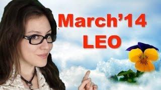LEO March 2014 with Astrolada