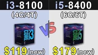 Intels Core Intel Core I3 8100 — ZwiftItaly