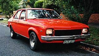 Car Companies Australia- Holden S-Z