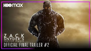 #zacksnydersjusticeleague #restorethesnyderverse #hbomaxhey, this is screen culture's official final trailer #2 concept for zack snyder's justice league! (mo...