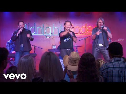 The Texas Tenors - Bootdaddy