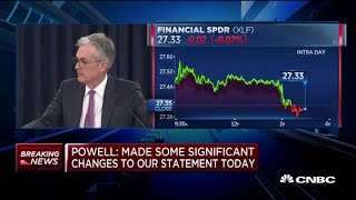 Powell: I don't discuss elected officials publicly, or privately thumbnail