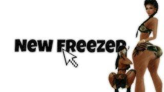 New Freezer|Avakin Life Music Video