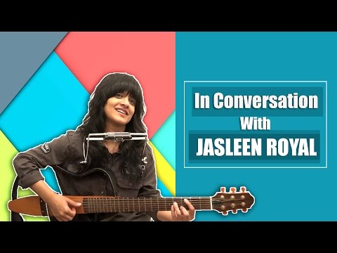 Love You Zindagi singer Jasleen Royal gets candid about her Bollywood journey | Exclusive Interview