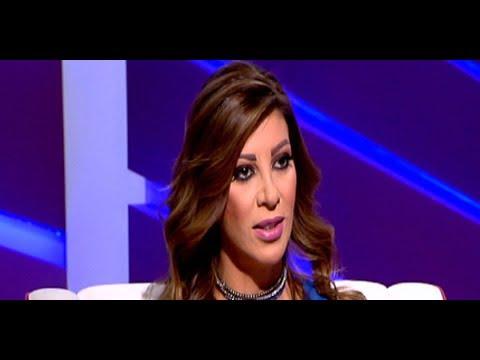 حكي عالمكشوف مع الممثلة ريتا برصونا