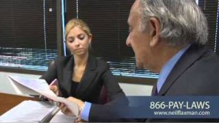 Miami Employment Law Attorney Florida Lawyer