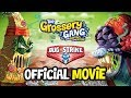 The Grossery Gang: Bug Strike | FULL MOVIE (OFFICIAL) | Videos For Kids