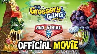 The Grossery Gang: Bug Strike | FULL MOVIE (OFFICIAL) | Videos For Kids