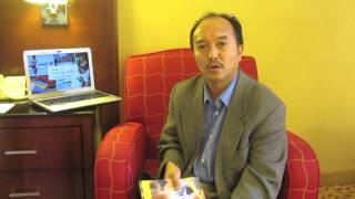Unicity Opportunity: Xeng Xiong, Presidential Director