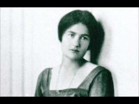 Rebecca Clarke 18861979  Prelude, Allegro and Pastorale 1941