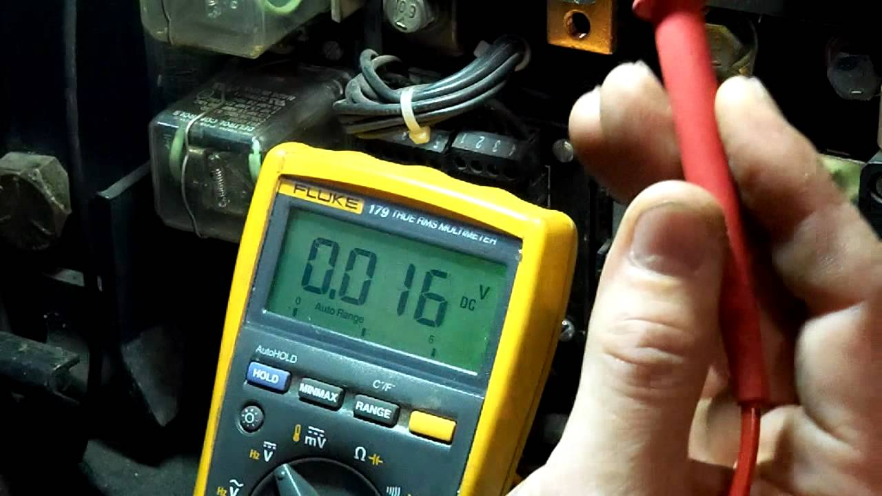 How to Fix your Forklift  Learn to Check Fuses  YouTube