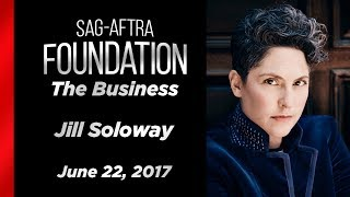 Jill Soloway on The Business