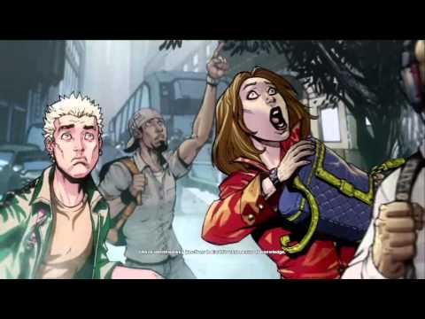 DC Universe Online: Circe: Part 1