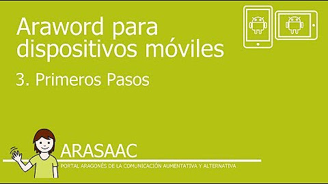 Arasaac Portal Aragonés De Sistemas Aumentativos Y Alternativos De Comunicación Youtube