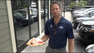 Barstool Pizza Review - Gennaro's Pizza Parlor (Saratoga Springs)
