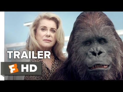 The Brand New Testament Official International Trailer 1 (2016) - Catherine Deneuve Movie HD