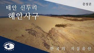 [한국의 지질유산] 태…