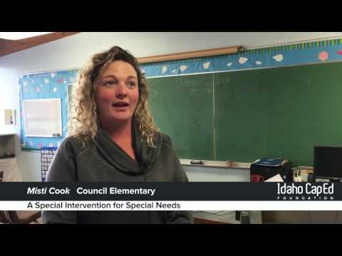 Misti Cook - Council Elementary School