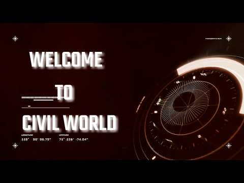 Welcome To Civil World