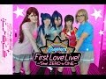 ☆ AQOURS FIRST LIVE Viewing → Adventure! ☆